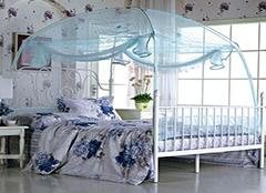 蚊帐支架种类有哪些 如何DIY蚊帐支架
