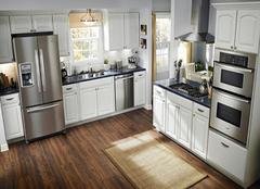 一体化厨房装修小诀窍 让你享受休闲烹饪时光