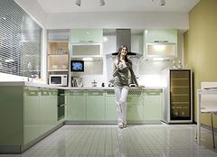 威法橱柜 带你走进高品质厨房生活