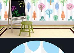 选购墙纸注意哪些问题 装饰你的新房