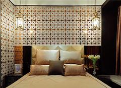 卧室墙纸优缺点有哪些 彰显家居风采