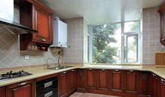 厨房用什么颜色瓷砖好 厨房瓷砖颜色挑选技巧