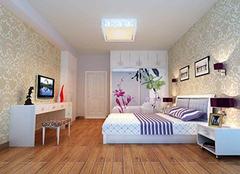 卧室墙纸如何选 选对了锦上添花