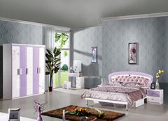 卧室墙纸选购方法及优点 美观实用上档次
