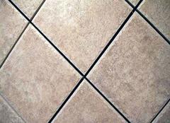 瓷砖缝隙处理小妙招 让瓷砖美美哒