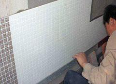 瓷砖上再贴瓷砖 快速装修小技能