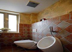 卫生间用什么瓷砖好 卫生间瓷砖选购注意事项