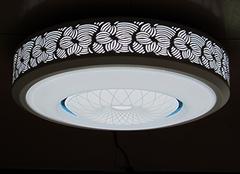 飞利浦照明灯具 营造华丽家居生活
