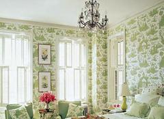 环保墙纸品牌有哪些 爱家就好经营它