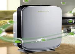 海尔空气净化器优点详解 打造健康生活就这么简单