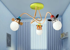 欧式吊灯相关介绍 为平淡生活增添几分色彩