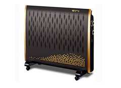 美的电暖气使用方法 防火防烫更重要