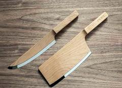 厨房刀具挑选小诀窍  新手也能轻松hold住