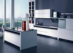 厨房净水器挑选小诀窍  给你放心高水质