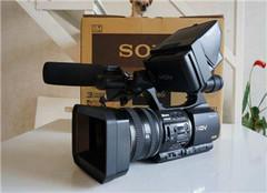 索尼HVR-Z5C高清摄像机介绍 为你解决专业问题