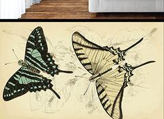 手绘墙纸选购技巧 助你家装更实用