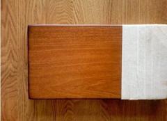 木器漆涂刷步骤及安全事项 健康安全与你并肩走