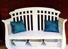 环保材质婴儿床 给ta一个温馨港湾