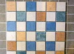 马赛克瓷砖优缺点 追上潮流的必做功课