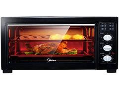 电烤箱选购小诀窍  烤出家庭幸福味