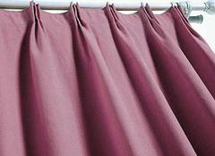 挂钩式窗帘选择四大技巧 有效提升家居魅力值
