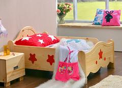 儿童床什么材质好 家长要知道