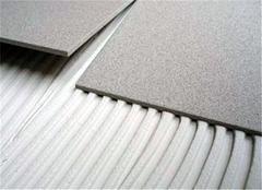 瓷砖粘合剂和水泥的不同之处 让您迅速决定用哪个