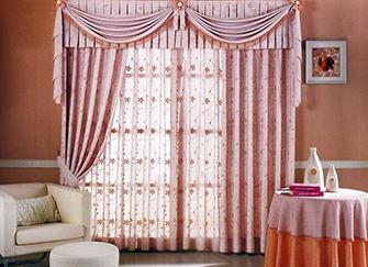 梦见挂窗帘是什么意思 你梦到过吗
