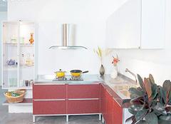 厨房厨具装修小诀窍 让烹饪更流畅