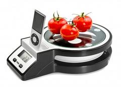 厨房电子秤选购小诀窍  打造称心如意好厨房