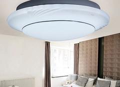 选购卧室灯具注意事项 买或换灯具必看