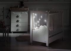 圣宝度轮婴儿床简介及类别 你一定会爱上它!
