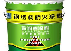 钢结构防火涂料质量控制 打造完美施工质量