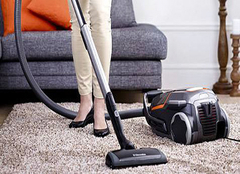 吸尘器有无尘袋的区别 你了解吗?