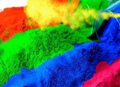粉末涂料调色技巧 让你简简单单调出不一样的色