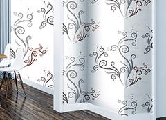 墙纸基膜品牌 家装温馨家居风格