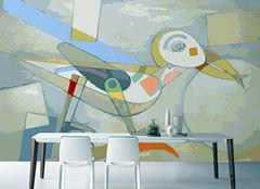 尚纸坊墙纸不同风格 让你家装更时尚