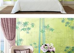 环保墙纸品牌大集锦 装扮家居的首选