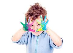 儿童漆选购注意事项 为孩子打造一个安心的家