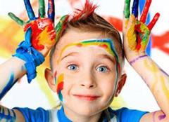 挑选儿童漆看什么 家长们速速看过来
