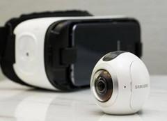 360全景相机六大优势 每条都让你动心