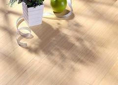 复合地板保养小诀窍   让地板重拾光泽