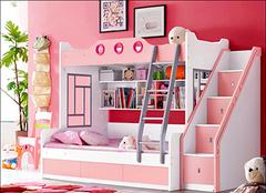 儿童床尺寸注意事项 让你买的放心