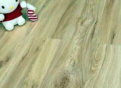 竹木地板优劣解析  打造放心家居