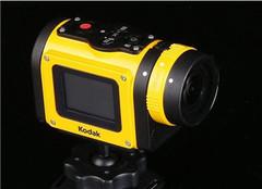 柯达SP1微型摄像机评测 实至名归的小而精