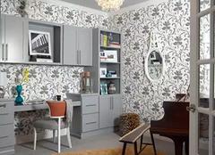 进口壁纸有哪些品牌 美化新房营造不同风格