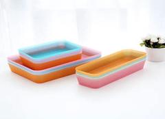 塑料餐具选购小诀窍 餐具不留毒