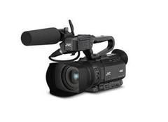 JVC HM200EC摄像机 记录完美瞬间