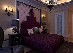 床头壁灯选购技巧 点亮卧室每个角落