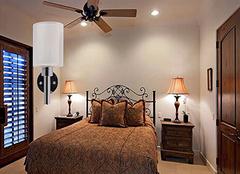 床头壁灯安装注意事项 安全开关更重要